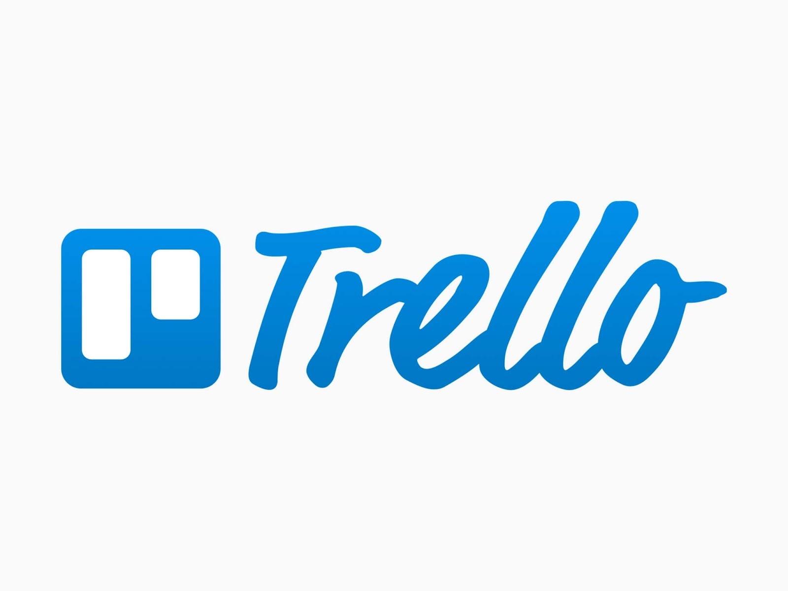 le logiciel Trello, très efficace pour s'organiser