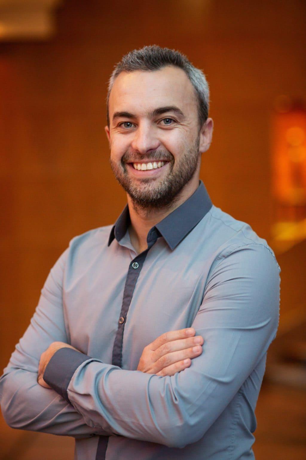 Damien Plutino