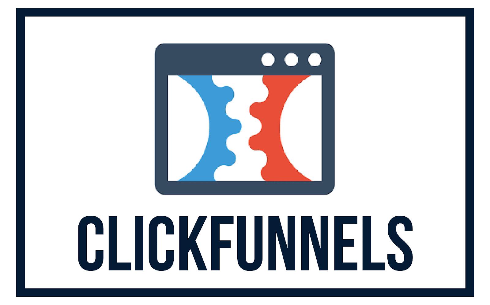 Clickfunnels pour créer les tunnels de vente