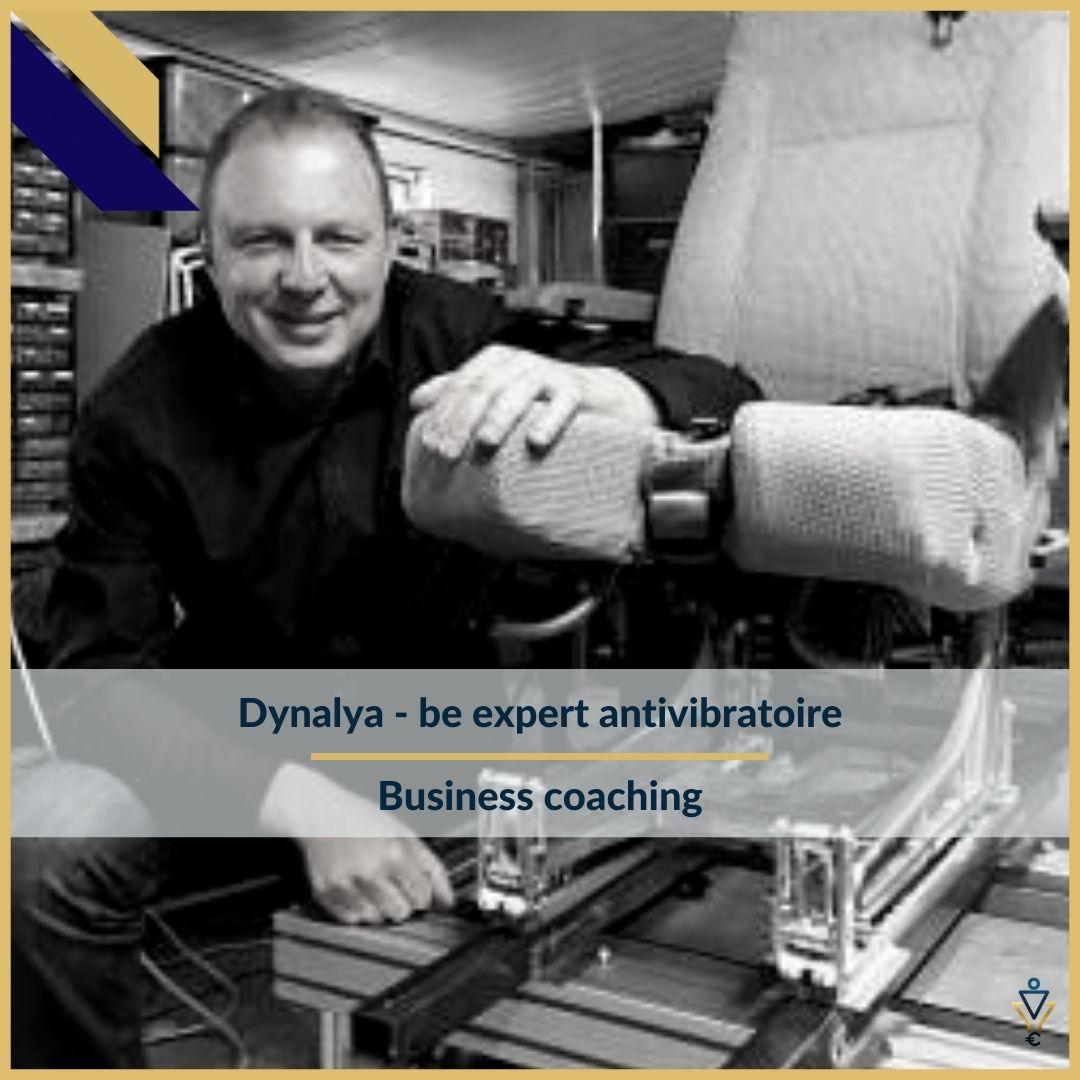 Dynalya - Business coaching - ERO Corp - Agence de tunnel de ventes et optimisation avec Funnelytics