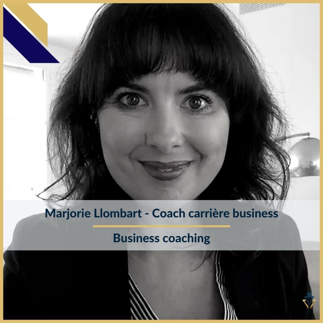 Marjorie Llombart - Business coaching - ERO Corp - Agence de tunnel de ventes et optimisation avec Funnelytics