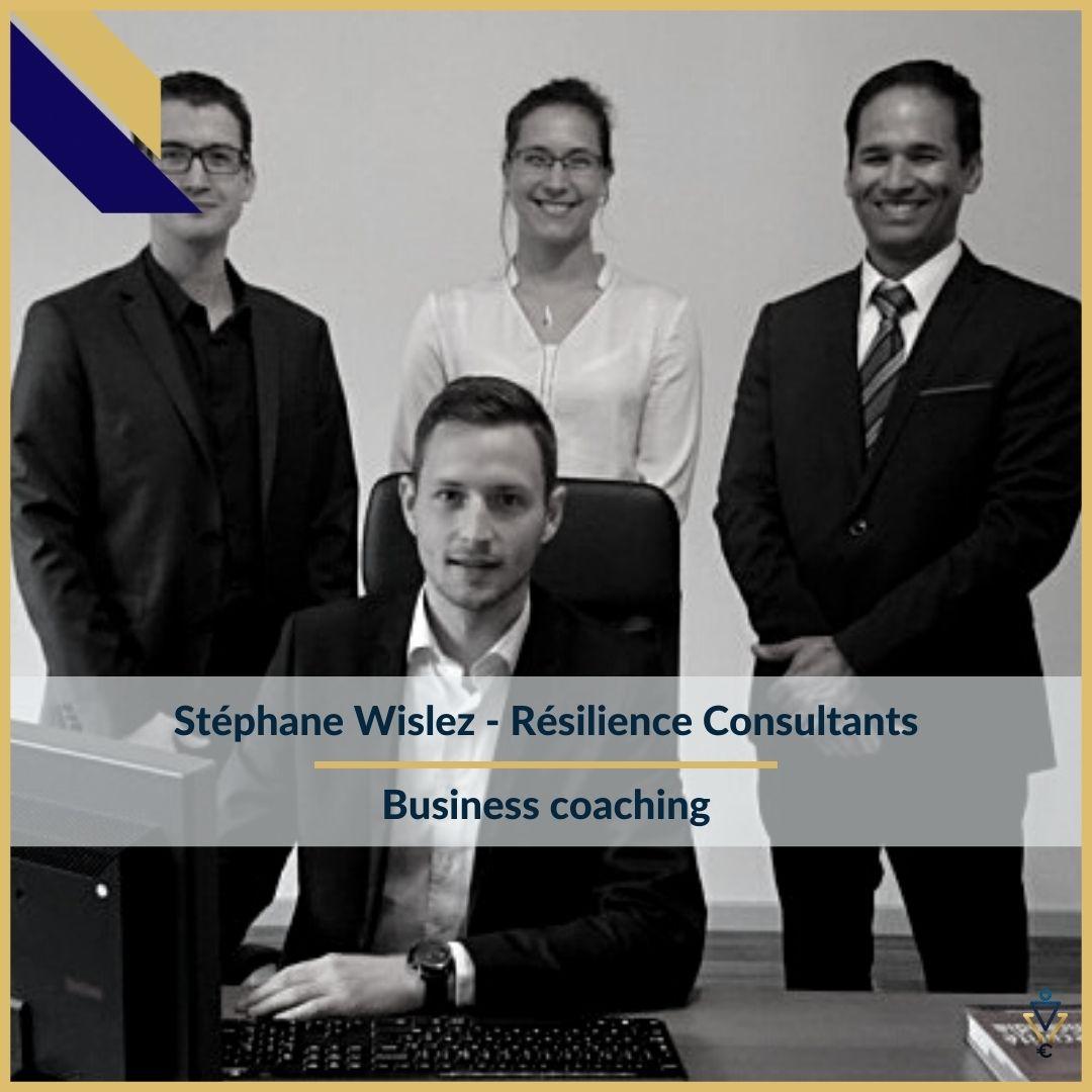 Résilience consultants - Business coaching- ERO Corp - Agence de tunnel de ventes et optimisation avec Funnelytics