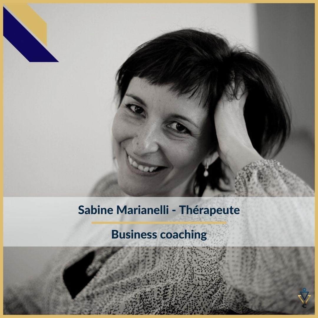 Sabine Morianelli - Business coaching - ERO Corp - Agence de tunnel de ventes et optimisation avec Funnelytics