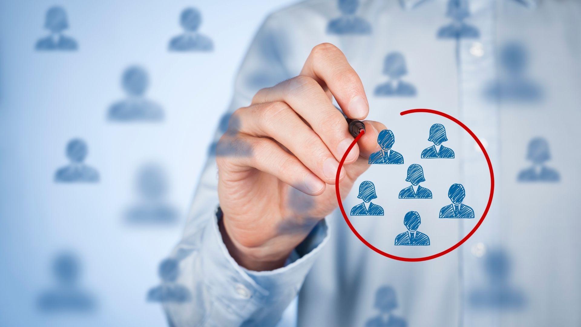 définir un persona buyer pour créer une publicité facebook