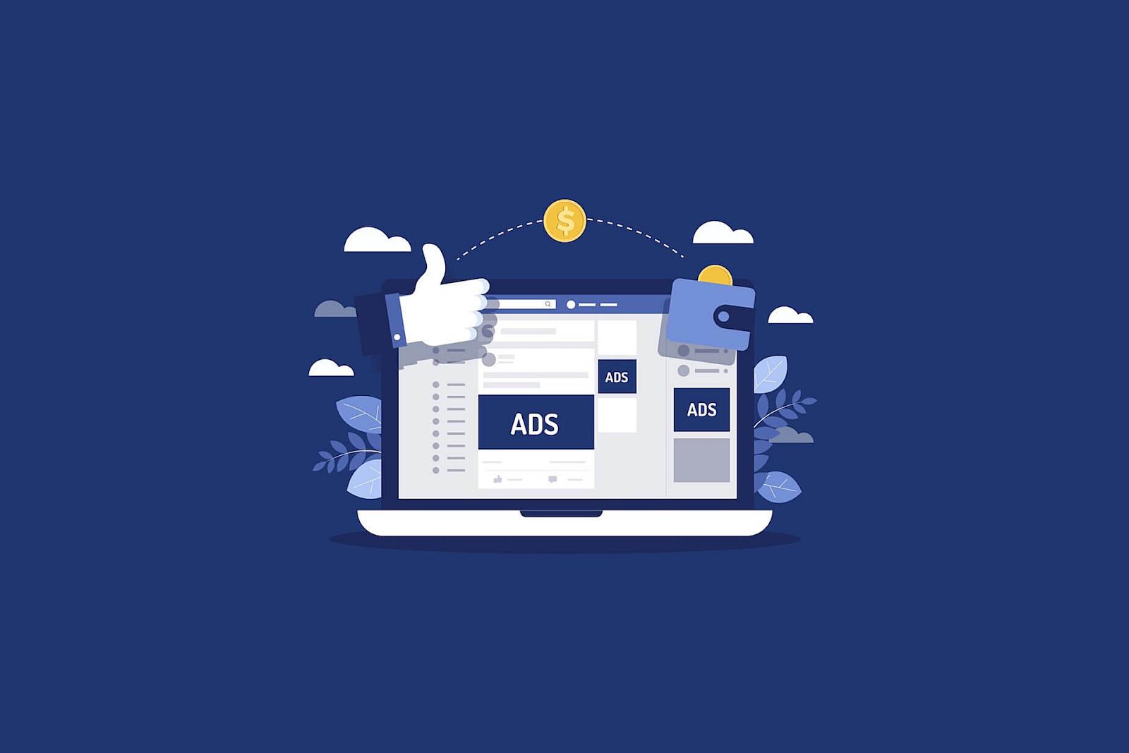 créer une publicité facebook