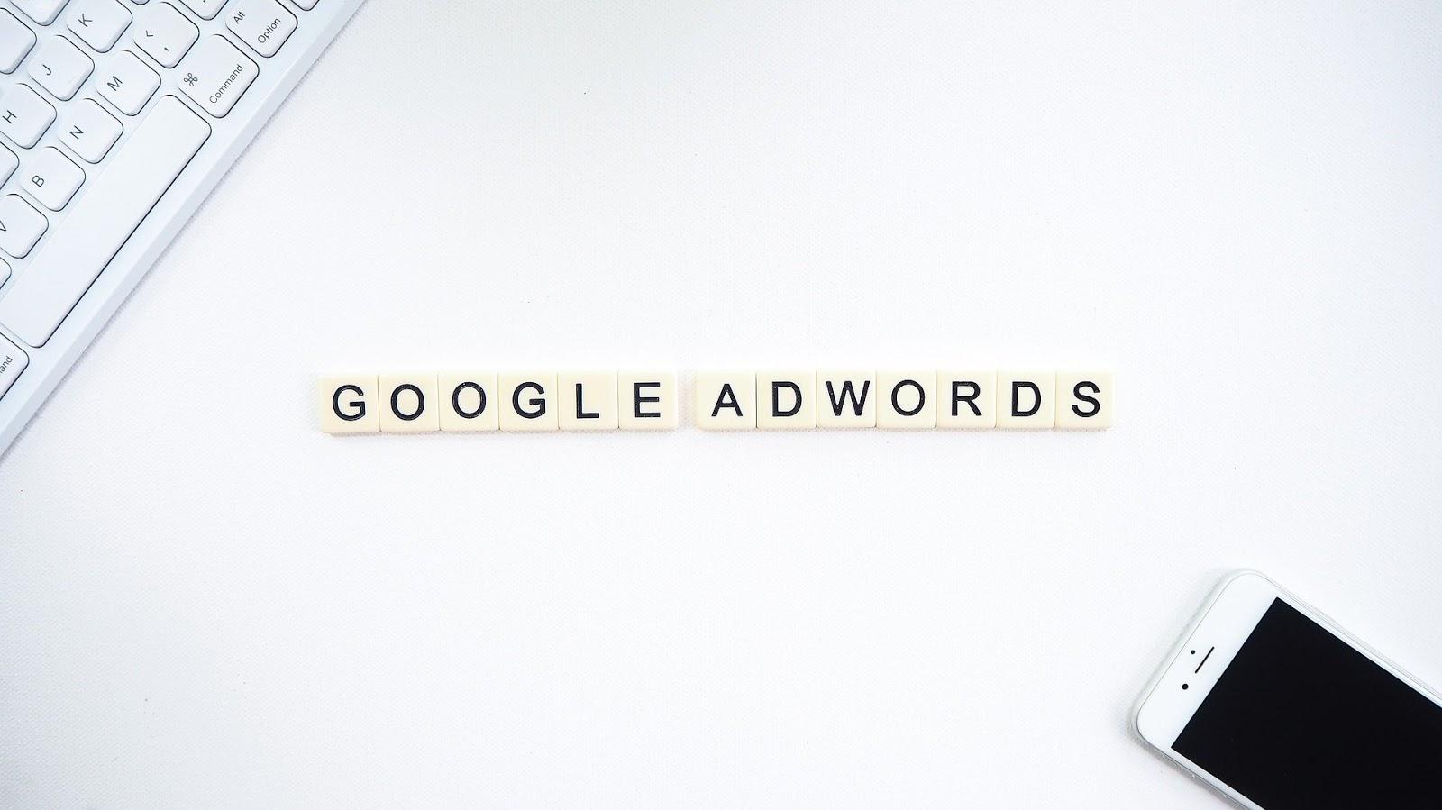 google adwords - mettre en place une publicité facebook