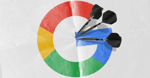 Ciblage Google Ads